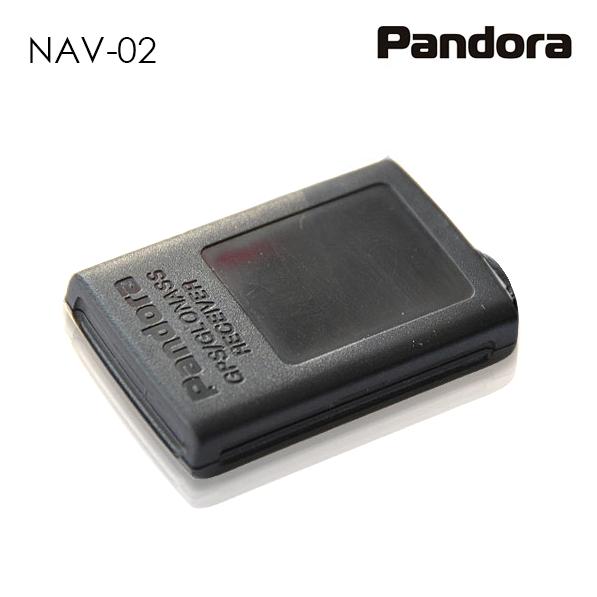 Автосигнализация Pandora DXL